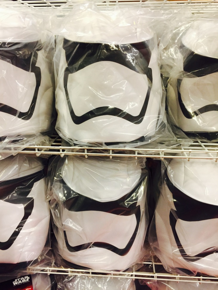 Bag these First Order Stormtroopers!