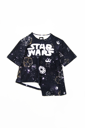 The Galaxy Star Wars Top
